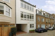 property in Princess Mews, Hampstead...