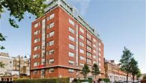 Flat in Roland House, London