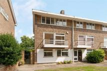 semi detached house in Queensmead, London, NW8