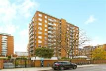 Portman Towers Flat for sale