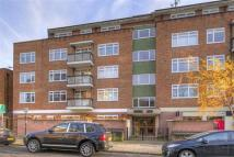 4 bed property in Belsize Road...