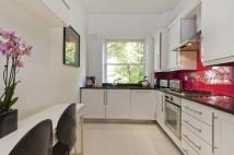 Harley Road Flat to rent