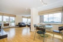 Flat to rent in Southbury, London...