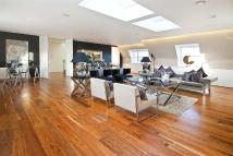 3 bedroom Flat to rent in Boydell Court, London...