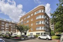 Flat for sale in Stockleigh Hall...