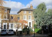 property in Blenheim Terrace, London