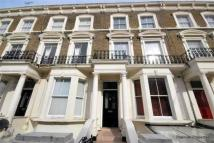 Flat in Sevington Street, London