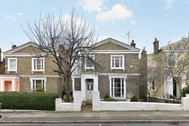 4 bedroom terraced house to rent in blenheim road london for 1 blenheim terrace london nw8 0eh
