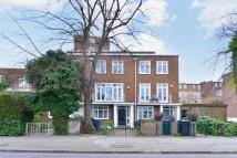 Terraced home to rent in Loudoun Road, London...