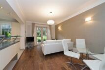 Flat to rent in Cambridge Terrace...