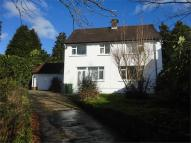 Detached house for sale in 94 Mill Road, Lisvane...
