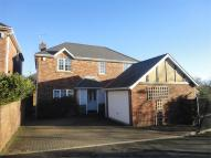 4 bed Detached property in 1 Pant Yr Wyn, Penylan...