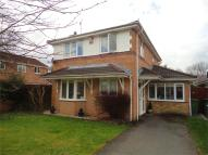 Detached property for sale in 2 Llanfedw Close...