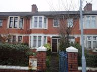 Terraced home to rent in Lansdowne Avenue...