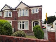 3 bed semi detached home in 25 Richs Road...