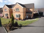 4 bed Detached property to rent in Heol Ysgubor...
