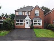 4 bed Detached property for sale in 25 Sunnybank Close...