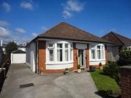 2 bed Detached Bungalow in 18 Heol Nest, Rhiwbina...
