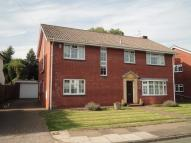 4 bed Detached house for sale in 33 South Rise, Llanishen...