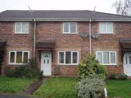 Terraced property to rent in 6 Alwen Drive, Thornhill...