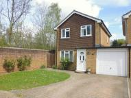3 bed Detached property for sale in St Hildas Close...