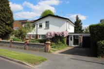 4 bedroom Detached home in Church Lane, Copthorne...