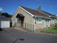 2 bed semi detached house in Masons Way, Cheddar...