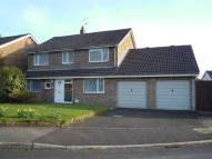 Axbridge Detached house for sale