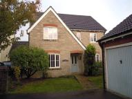 4 bedroom Detached home in Cheddar