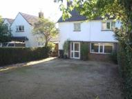 semi detached house for sale in Cheddar
