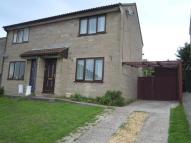2 bed semi detached house for sale in Manor Court, Easton...