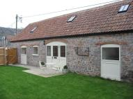 Barn Conversion for sale in Cliff Street, Cheddar...