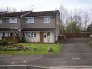 property to rent in Fiveways Close, Cheddar, Somerset. BS27 3DS