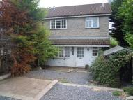 Cluster House for sale in Fiveways Close, Cheddar...