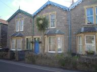 Terraced house for sale in Cliff Street, Cheddar...