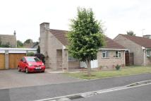 2 bed Detached Bungalow for sale in Southfield , Cheddar...