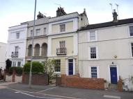 Terraced home for sale in Barrack Road