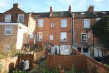 4 bed Terraced house in Abington