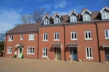 3 bed Terraced house in Plot 32 Langford Park...