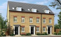 Town House for sale in Knowle Lane, Cullompton...
