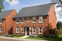 new home in Knowle Lane, Cullompton...