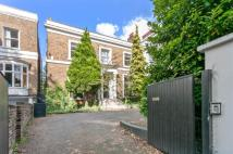 Detached property for sale in Maida Vale, London, W9