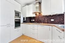 3 bed Apartment to rent in Lauderdale Road...