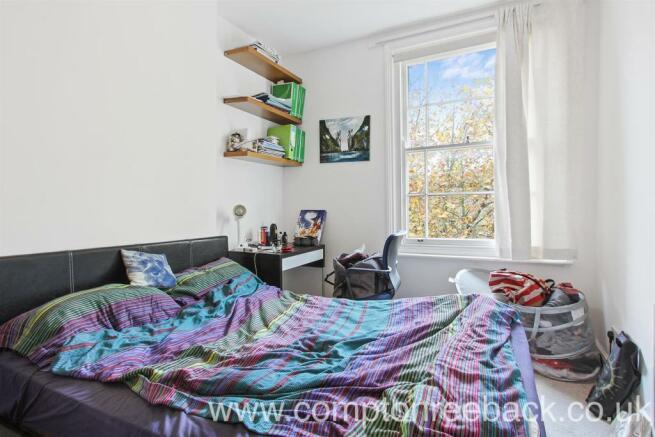 Oxford Road Bedroom