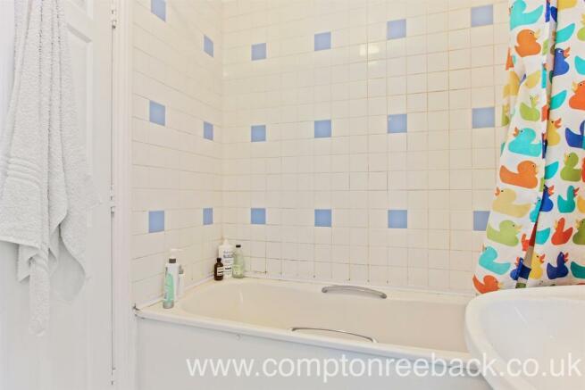 Oxford Road Bathroom