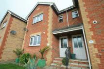 3 bed semi detached property in Ash Court, Newport Road...