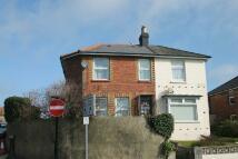 Newport Road semi detached property for sale