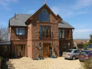 6 bed Detached house for sale in Cliff Path, LAKE