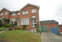 End of Terrace property for sale in Brookside Crescent...