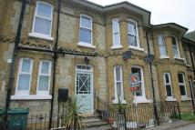 1 bed Character Property in 19 Trinity Road, VENTNOR